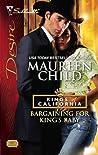 Bargaining for King's Baby (Kings of California, #1)