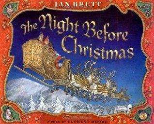 The Night Before Christmas (Rabbit Ears)