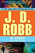 J.D. Robb In Death: The First Cases