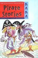 The Kingfisher Treasury of Pirate Stories