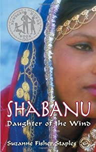Shabanu: Daughter of the Wind (Shabanu, #1)
