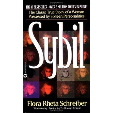 Sybil Flora Rheta Schreiber Ebook