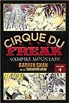 Cirque Du Freak: Vampire Mountain, Vol. 4