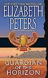 Guardian of the Horizon (Amelia Peabody, #16)