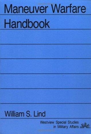 Maneuver Warfare Handbook
