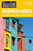 Time Out Buenos Aires (Time Out Guides)