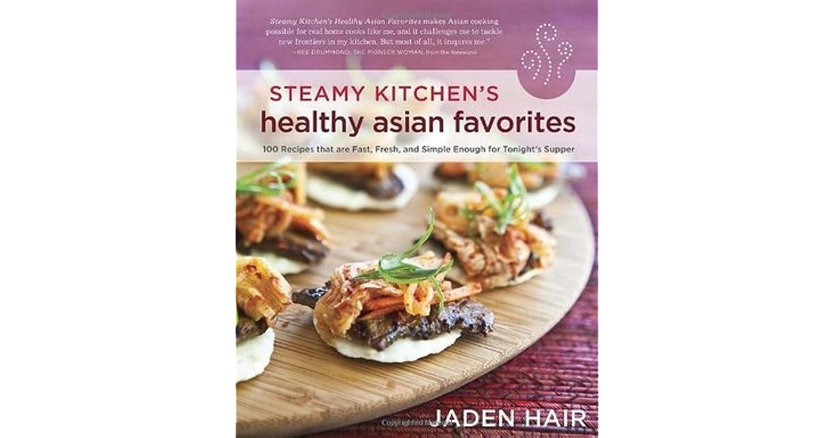 Asian hair recipes