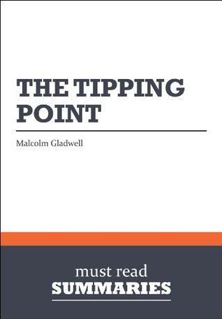 Malcolm Gladwell - The Tipping Point (1)