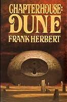 Chapterhouse: Dune (Dune, #6)