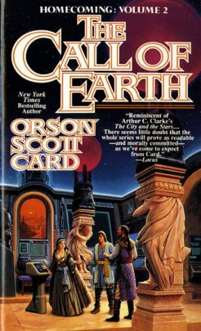 The Call of Earth (Homecoming, #2)