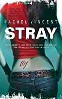 Stray (Shifters, #1)