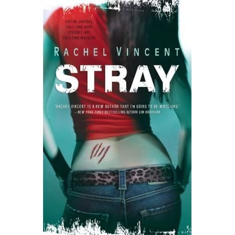 Vincent stray epub rachel