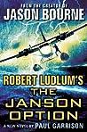 The Janson Option (Paul Janson, #3)