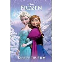 FROZEN Book Of The Film