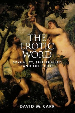 The Erotic Word Sexuality  Spirit