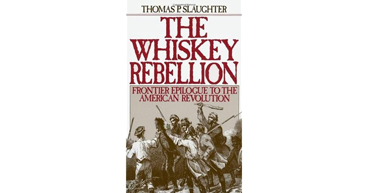 essayas arega comedy The Whiskey Rebellion Essay Research Paper The