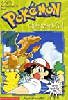 Charizard, Go! (Pokemon Chapter Book, #6)