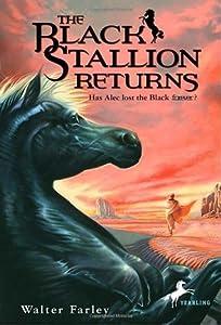 The Black Stallion Returns (The Black Stallion, #2)