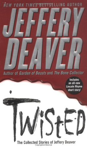 Twisted: The Collected Short Stories