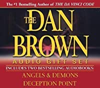 The Dan Brown Giftset: The Da Vinci Code / Angels & Demons