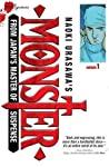 Naoki Urasawa's Monster, Volume 1: Herr Dr. Tenma (Naoki Urasawa's Monster, #1)