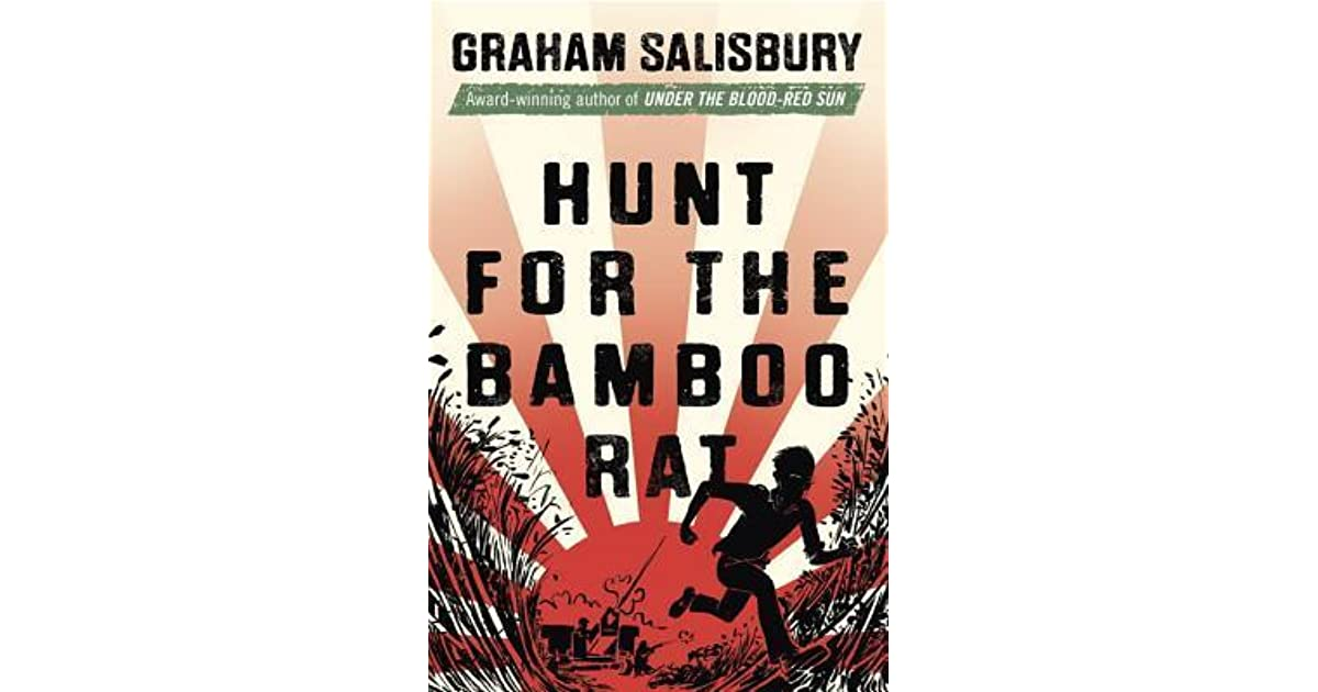Hunt for the bamboo rat by graham salisbury fandeluxe Images