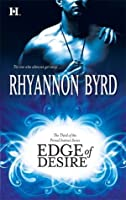 Edge of Desire (Primal Instinct, #3)