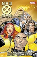 New X-Men by Grant Morrison - Book 1