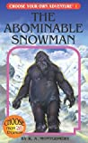 The Abominable Snowman (Choose Your Own Adventure, #13)