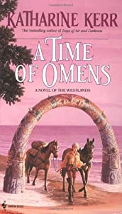 A Time of Omens (The Westlands, #2)