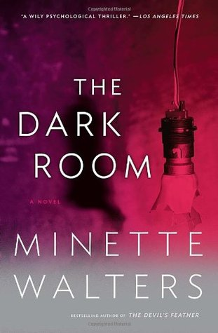 Cover of the book, The Dark Room byMinette Walters