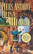 Up in a Heaval