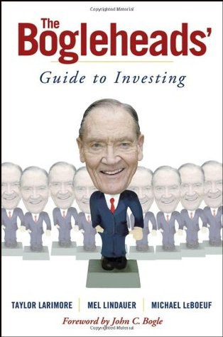 The Bogleheads' Guide to Investing by Taylor Larimore