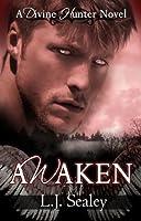 Awaken (Divine Hunter, #1)