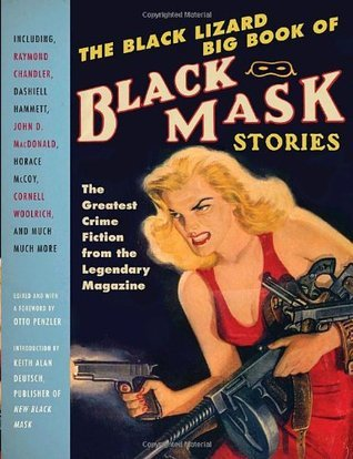 Big Book of Black mask stories
