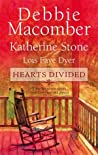 Hearts Divided: 5-B Poppy Lane / The Apple Orchard / Liberty Hall (Cedar Cove, #5.5)