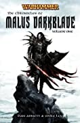 Warhammer fantasy series by robert earl the chronicles of malus darkblade volume one fandeluxe Images