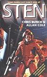 Sten (Sten, #1)