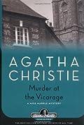 Murder at the Vicarage (Miss Marple, #1)