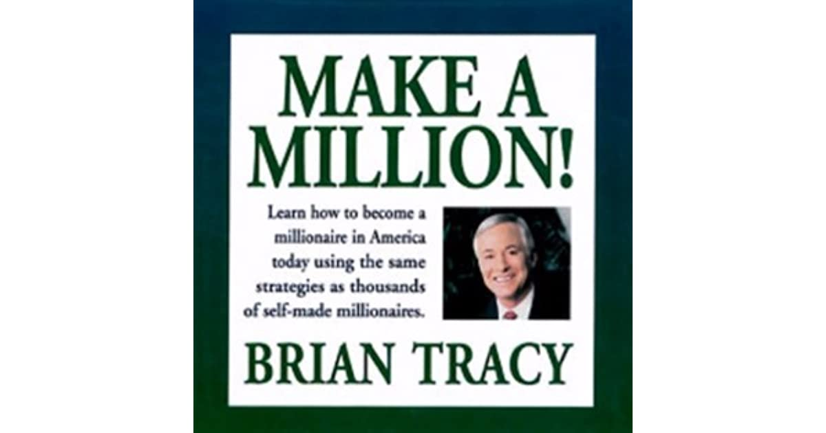 the luck factor brian tracy audio