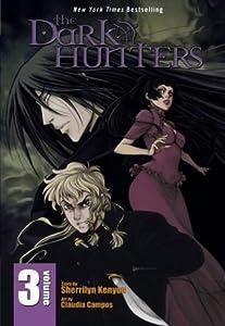 The Dark-Hunters, Vol. 3 (Dark-Hunter Manga, #3)