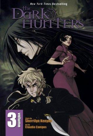 The Dark-Hunters, Vol. 3