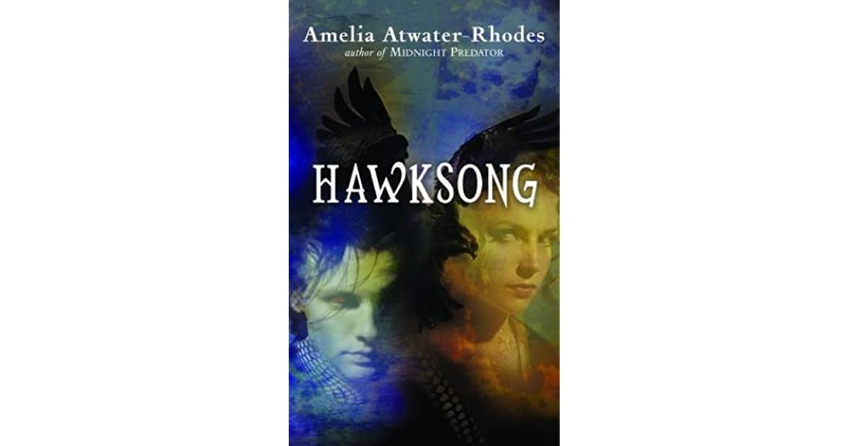 Hawksong Book Pdf