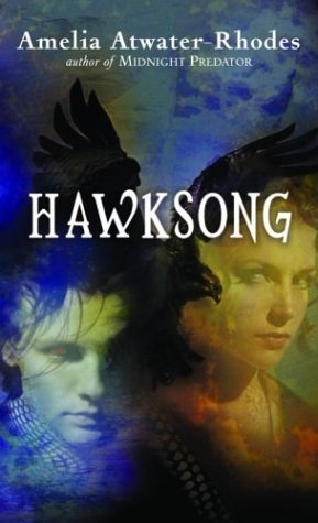 Atwater-Rhodes, Amelia - The Kiesha'ra 1 - Hawksong