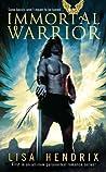 Immortal Warrior (Immortal Brotherhood, #1)