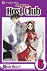 Ouran High School Host Club, Vol. 6 (Ouran High School Host Club, #6)