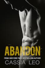 Abandon (Shattered Hearts, #5)