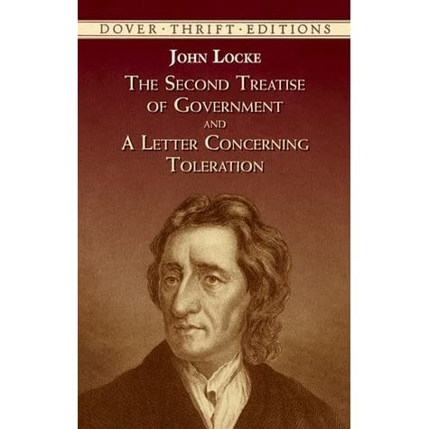 locke letter concerning toleration the second treatise of government a letter concerning 23459