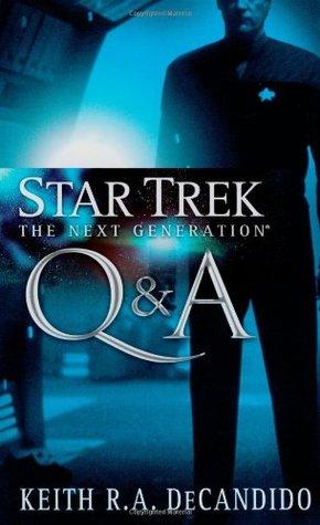 Q & A (Star Trek: The Next Generation)