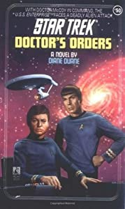 Doctor's Orders (Star Trek: The Original Series #50)